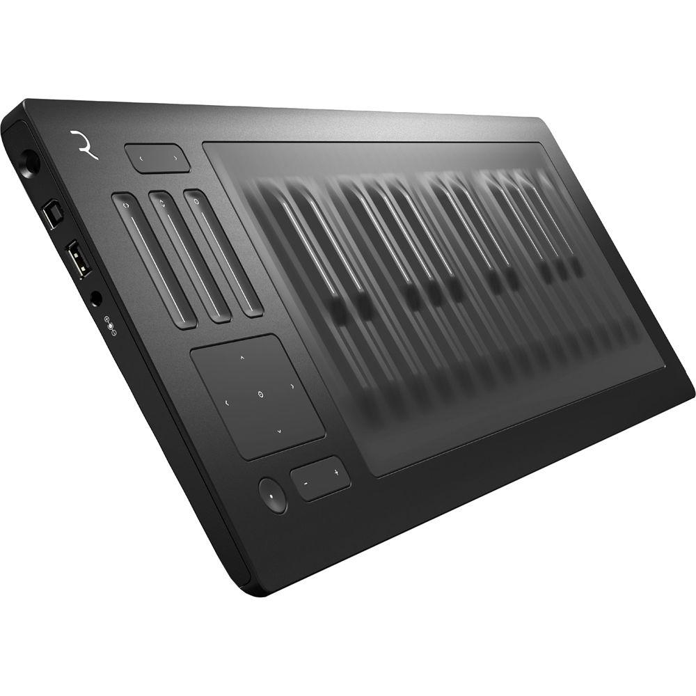SEABOARD RISE 25 - Innowacyjny Kontroler MIDI