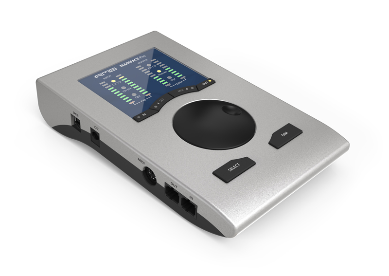MADIface PRO - Interfejs Audio USB/MADI