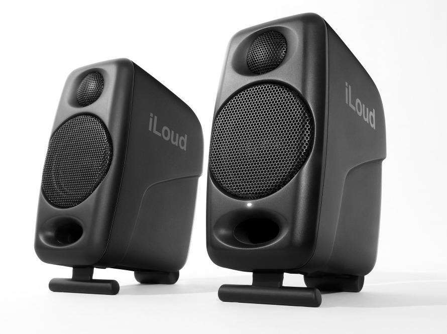 iLoud Micro Monitor - Studyjne Monitory Referencyjne