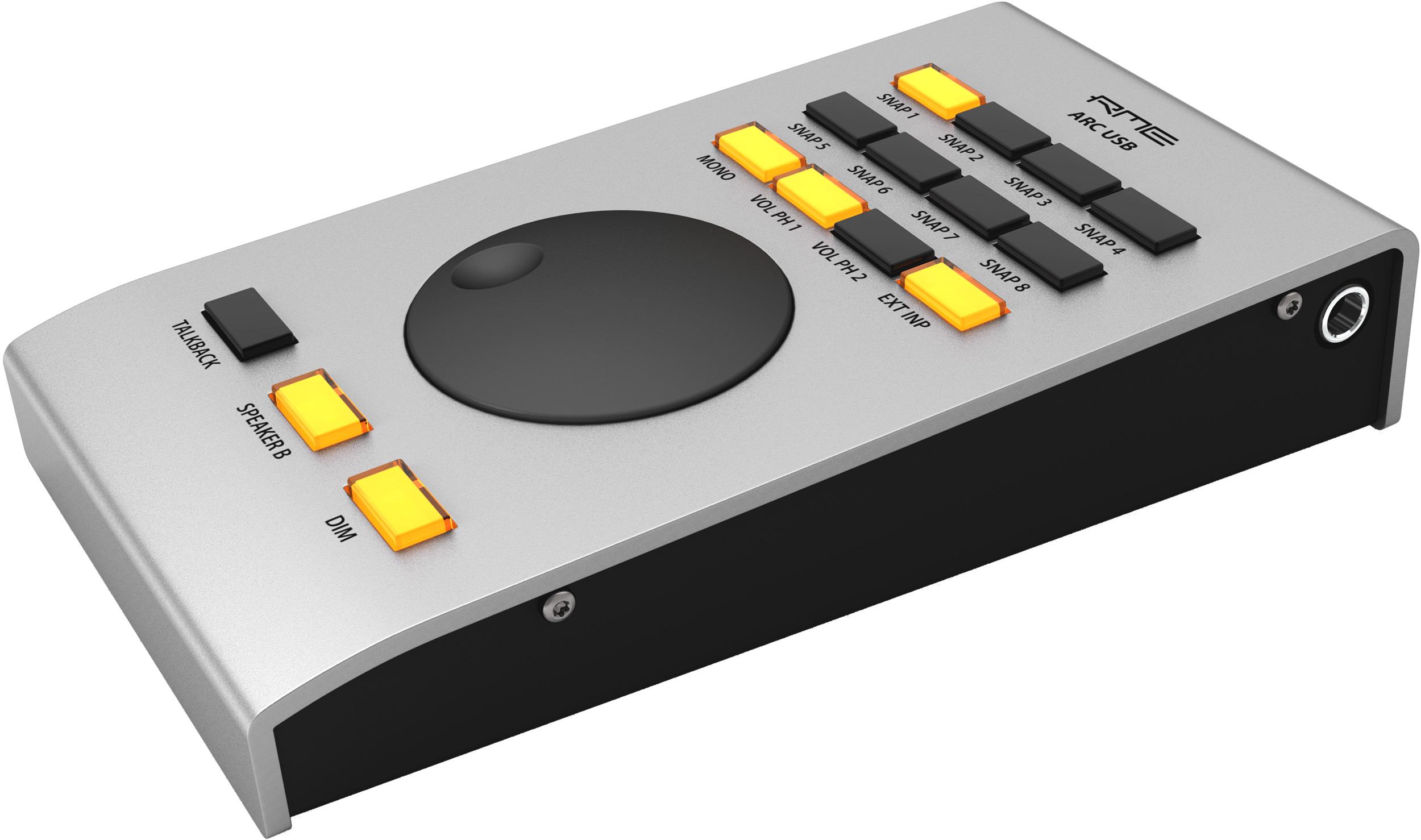 ARC USB - Opcjonalny Sterownik