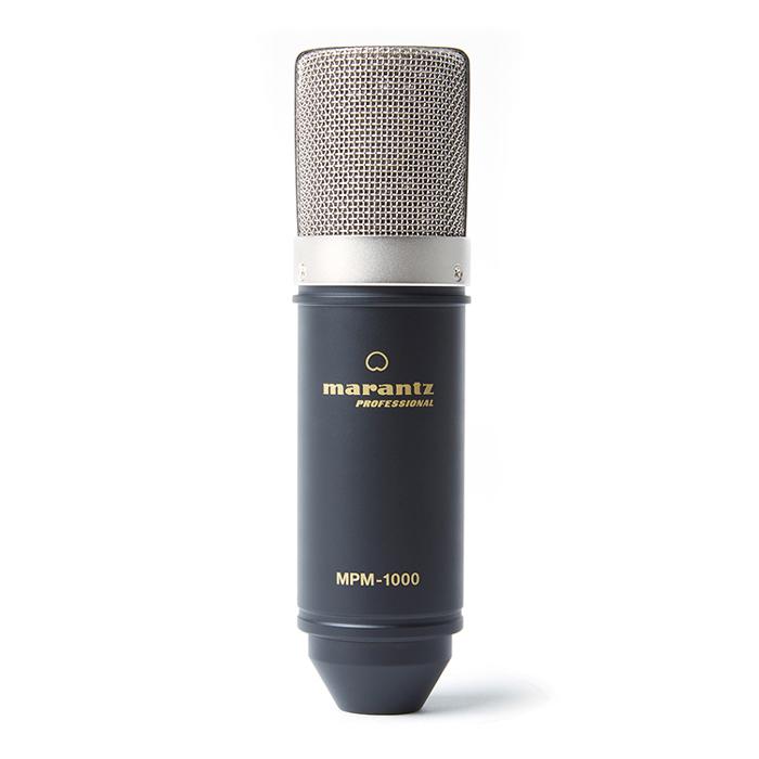 MPM1000 - Mikrofon Pojemnościowy