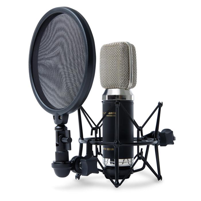 MPM3500R - Mikrofon Wstęgowy