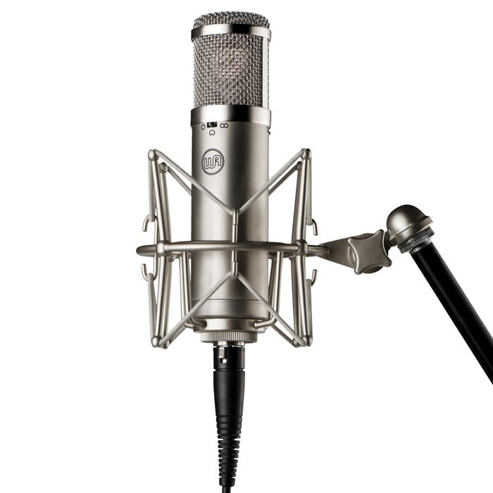 WA-47jr - Mikrofon Pojemnościowy