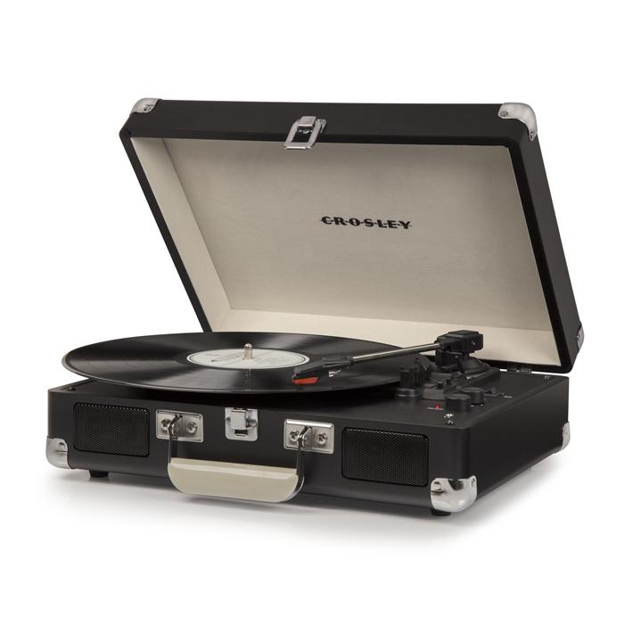 CRUISER DE CHALKBOARD - Przenośny Gramofon
