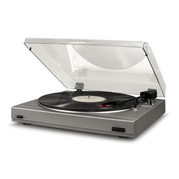 T200A SILVER - Gramofon