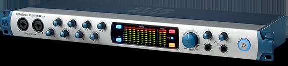 STUDIO 1824 - Interfejs audio USB