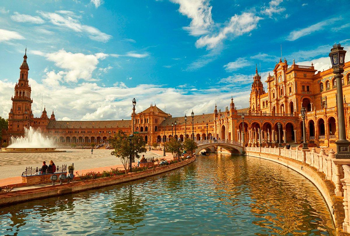 Parkings en Sevilla