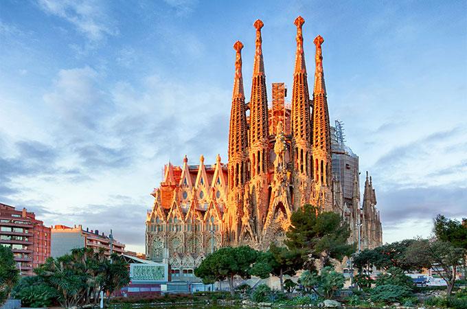 Parkings en Barcelona