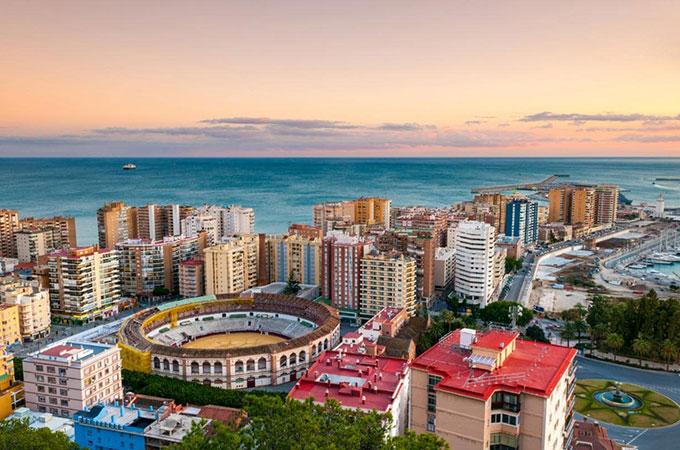 Parkings en Malaga