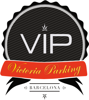 Victoria VIP Parking Barcelona