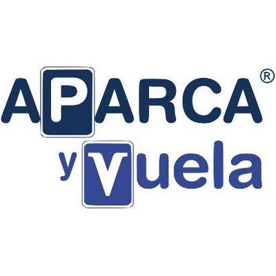 Aparca Y Vuela Madrid
