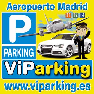 VIParking Madrid