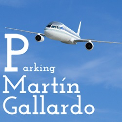 Parking Martin Gallardo Madrid