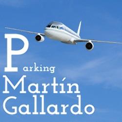 Parking Martin Gallardo
