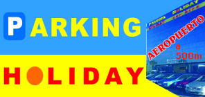 Parking Holiday Malaga