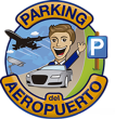 Parking del Aeropuerto Madrid