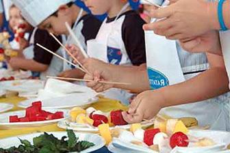 Información Experto en Nutrición Infantil