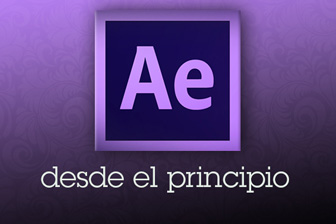 Información Curso de Adobe After Effects desde el principio