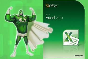 Información Curso de Excel 2010 - Nivel Avanzado