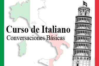 Información Curso Práctico de Italiano Básico