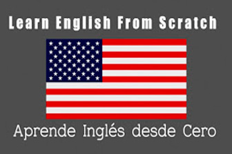 Información Learn English from Scratch