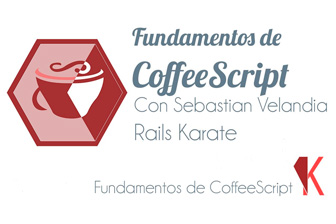 Fundamentos de CoffeeScript