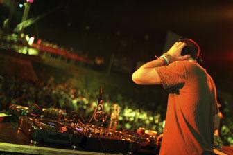 Información Curso de DJ