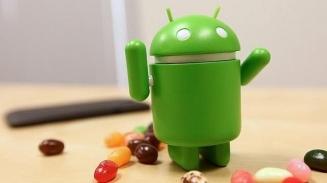 Android Jelly Bean destrona a sus versiones predecesoras