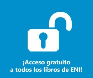 Ediciones ENI: libros gratuitos 24-25 abril