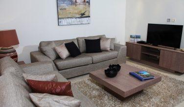 Apartment AHQ02