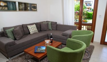 Apartment BC01