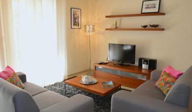 Apartment BK02