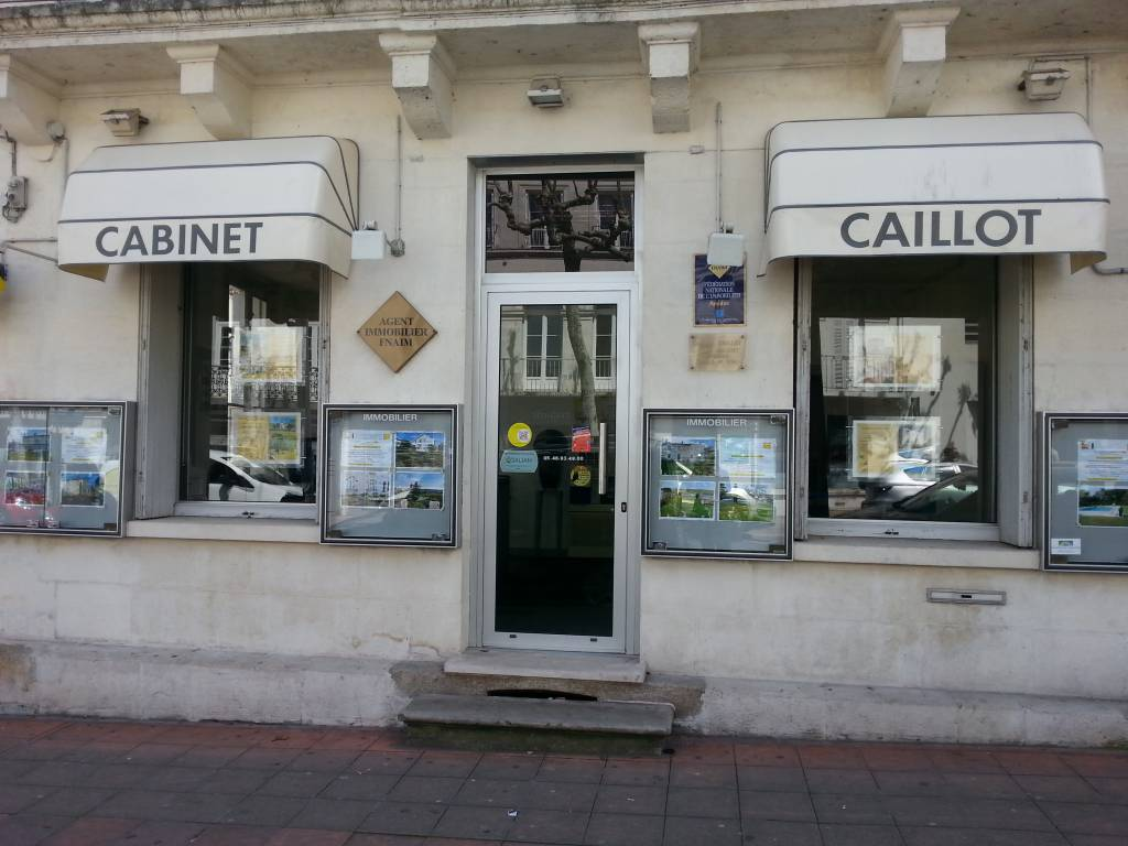 Cabinet Caillot