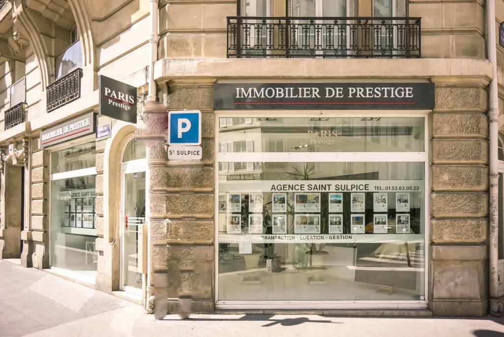 Paris Prestige 6ème