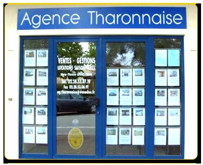 Agence Tharonnaise