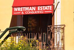 Wretman Estate Cannes