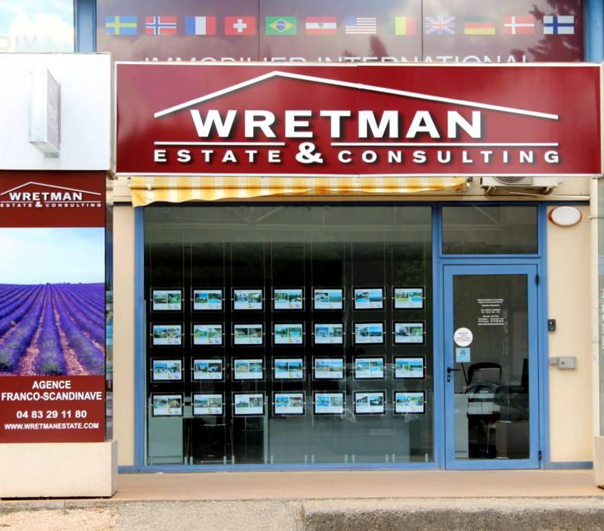 Wretman Estate Callian