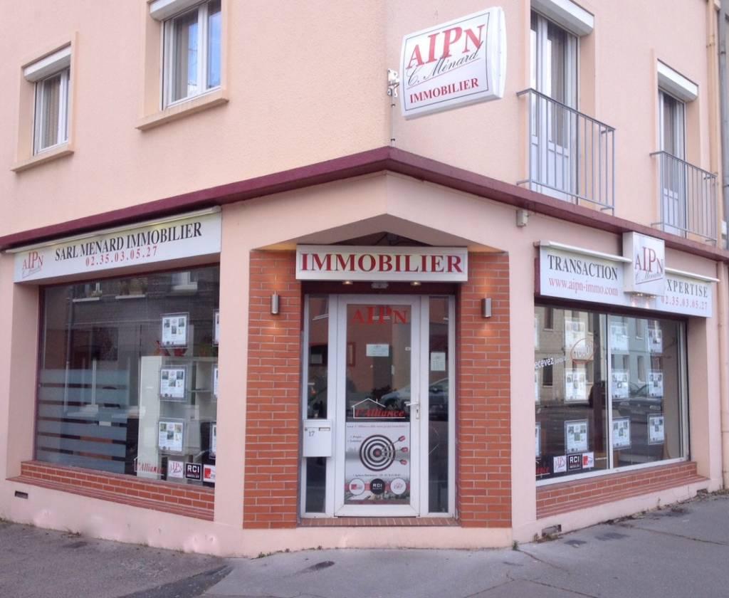 AIPN - Sotteville-lès-Rouen