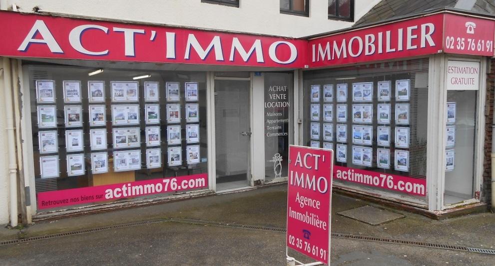 Actimmo76