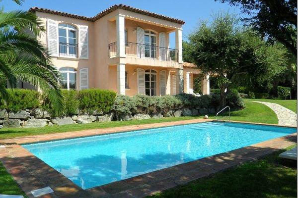 Villa / Property Grimaud