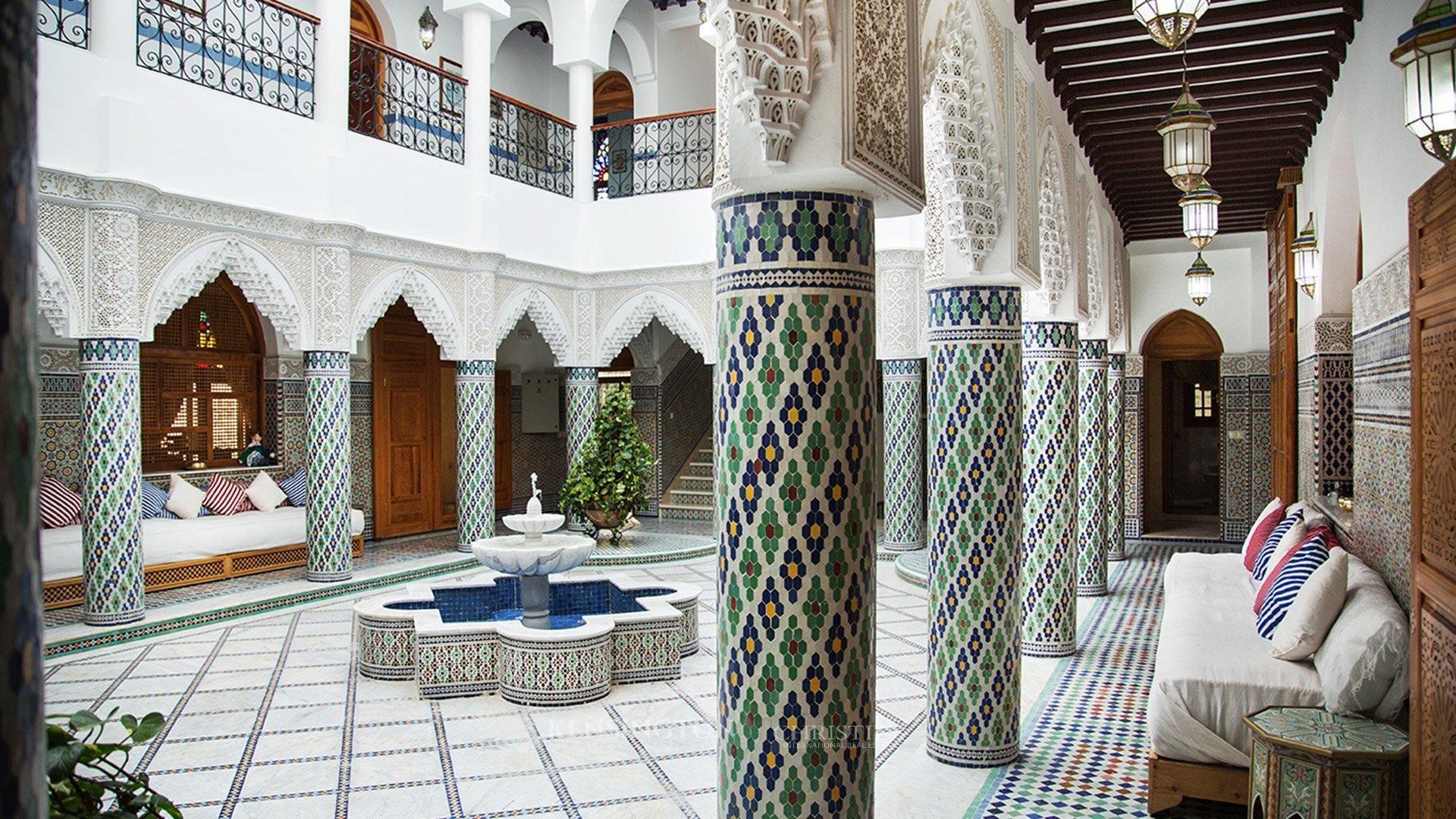 KPPM00745: Villa Liza Luxury Villa Tanger Morocco