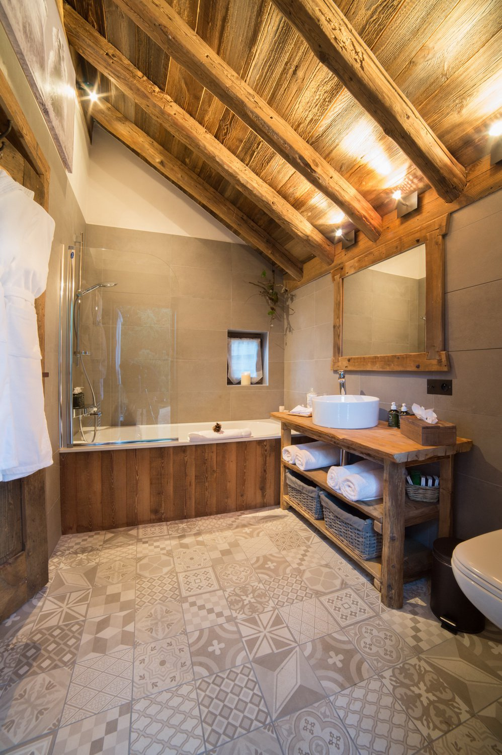 Villa / Property to Rent in Courchevel, France