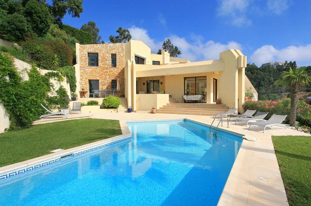 Villa / Property Cannes
