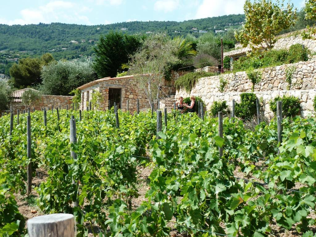 Villa / Property for Sale in Peymeinade, France
