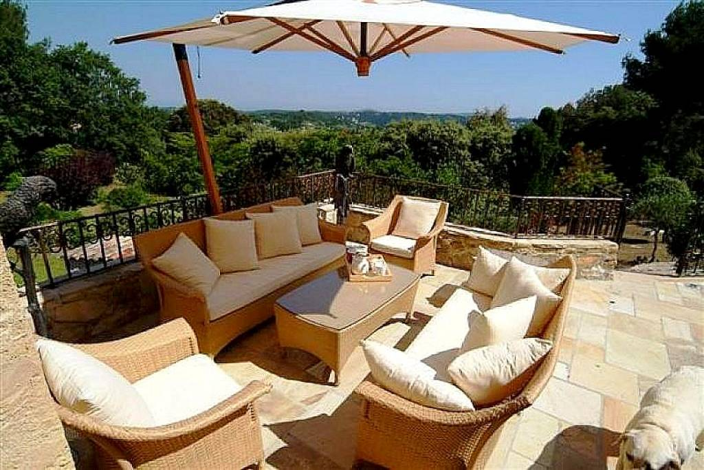 Villa / Property for Sale in Opio, France