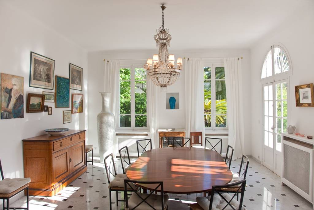 Villa / Property to Rent in Cap d'Antibes, France