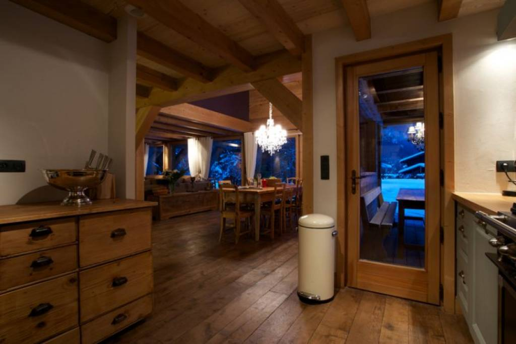 Villa / Property to Rent in Chamonix-Mont-Blanc, France