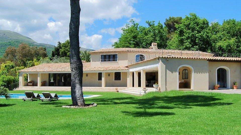 Villa / Property for Sale in Vence, France