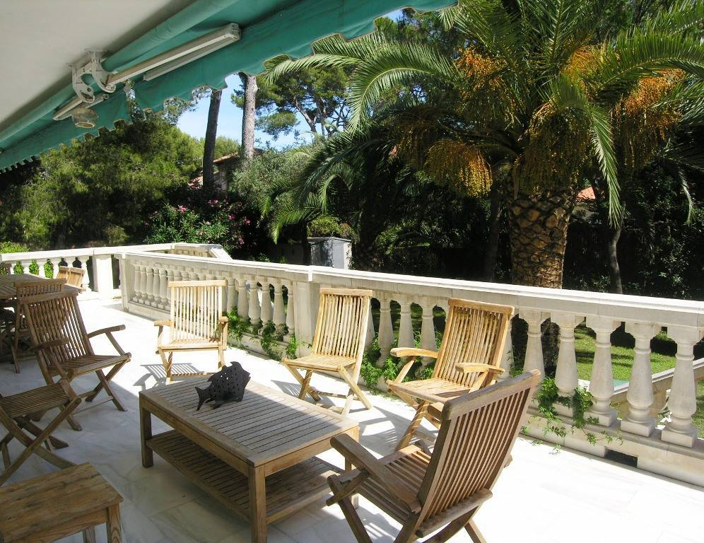 Villa / Property for Sale in Cap d'Antibes, France