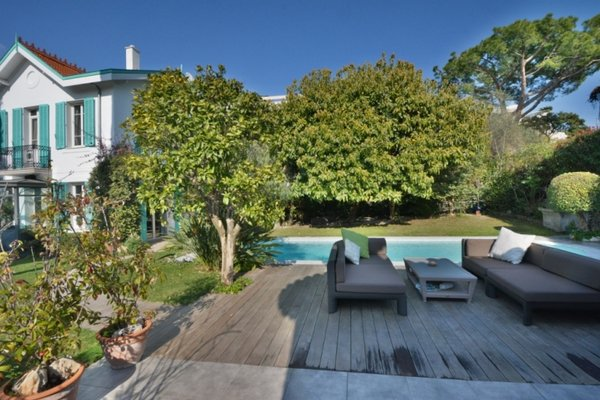 Luxury Villa / Property for sale Cap d'Antibes France